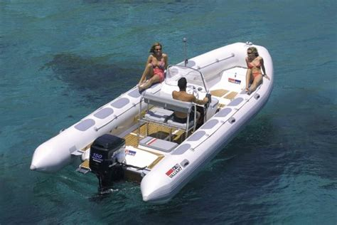 small boat tender rent a tender monaco hire a rib small boat 212 yachts