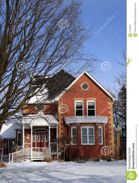we buy houses canada canada victorian house stock photo image of america 7781934
