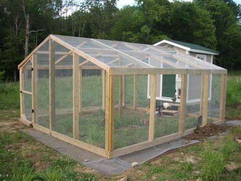 covered run schroeder s schroeder s byc chicken coop backyard chickens community