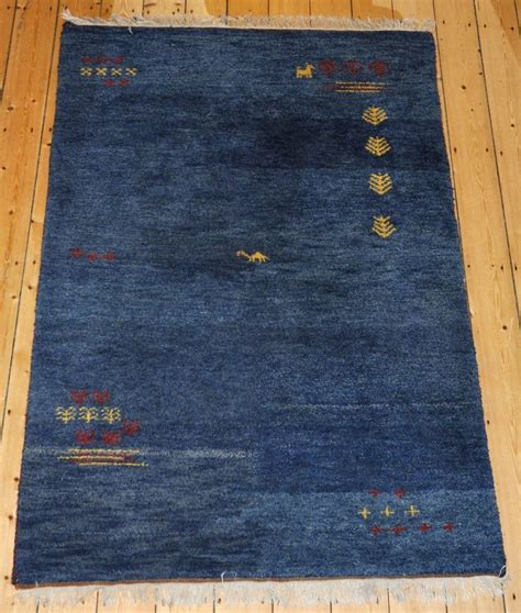 how to clean ikea rug carpet rug indo gabbeh 100 wool blue 120 x 180cm ikea quality condition