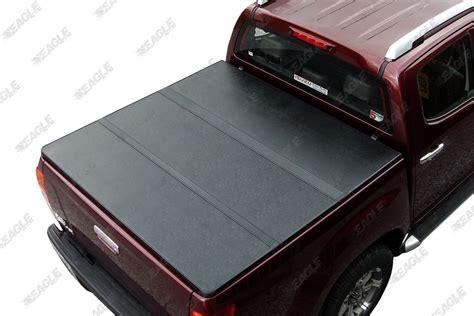 hard folding truck bed covers mitsubishi l200 long bed 10 gt hard folding tonneau cover