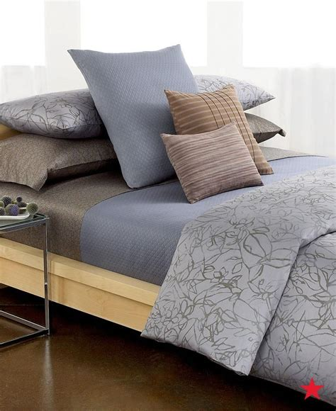 Vodianovas Room For Calvin Klein by Modernize Your Room With New Bedding From Calvin Klein