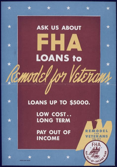 federal government loans for housing fha insured loan wikipedia