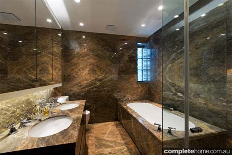 bathroom of the week in london a dramatic turkish marble italian marble bathroom designs bathroom beautiful