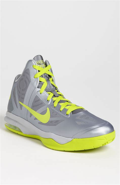 cool nike sneakers nike air max hyperaggressor basketball shoe in for