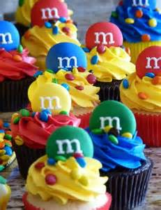 m m decorations m m cupcakes cupcakes and cakes