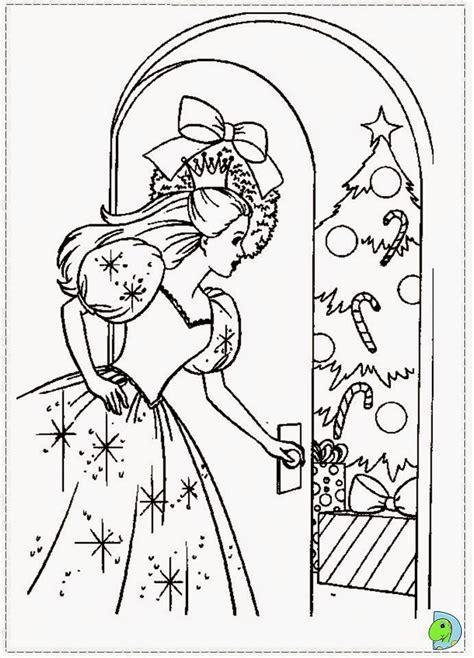 nutcracker suite coloring pages dinokids desenhos para colorir desenhos de barbie e o