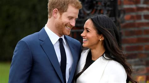 harry and meghan harry and meghan 13 facts about the newly engaged royal
