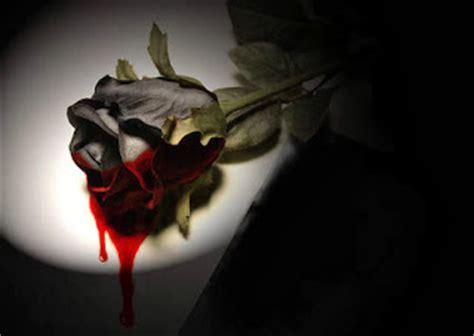 wallpaper hitam cantik image gallery mawar hitam