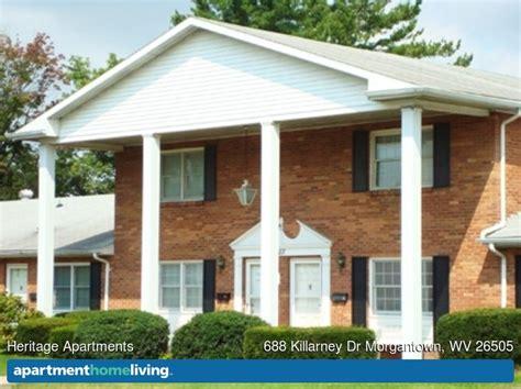 Friend Apartments Morgantown Wv Heritage Apartments Morgantown Wv Apartments For Rent