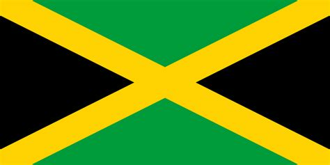 file flag of jamaica svg