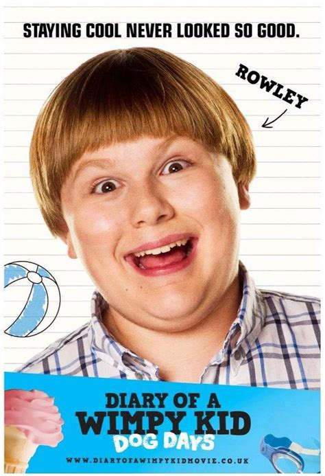 diary of a wimpy kid dog days 2012 filmaffinity diary of a wimpy kid dog days 2012 poster freemovieposters net
