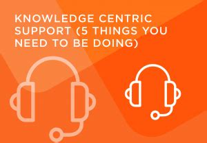 5 Places Youd Want To Be by Knowledge Centric Support 5 Things You Need To Be Doing