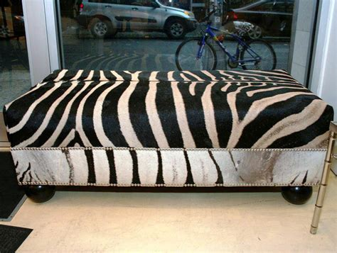 zebra chair and ottoman brown zebra print ottoman home design buying zebra