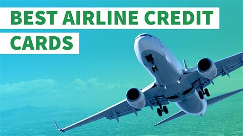 best airline credit card 10 best airline credit cards gobankingrates