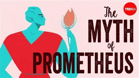 the myth of prometheus iseult gillespie doovi