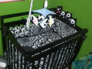 Haute or horrible goth garish and ghoulish nurseries babycenter