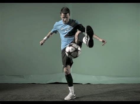 soccer trick learn football freestyle trick around the world