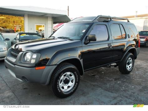 2004 canteen metallic green nissan xterra xe 56398180 photo 7 gtcarlot car color galleries