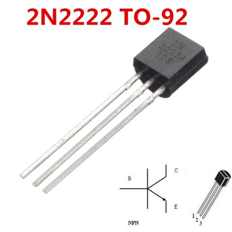 2n2222 transistor vs bc548 28 images bc548 electronic components shop india sonlineshop