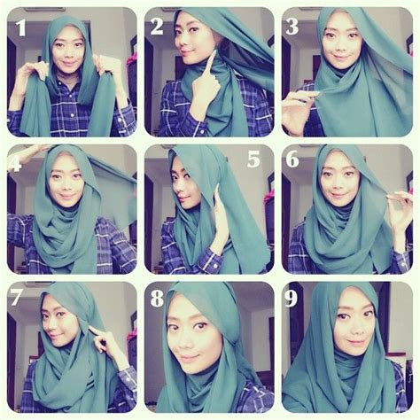 hijab tutorial hijabi pinterest tutorials hijabs and abayas 114 best hijab tutorials images on pinterest hijab