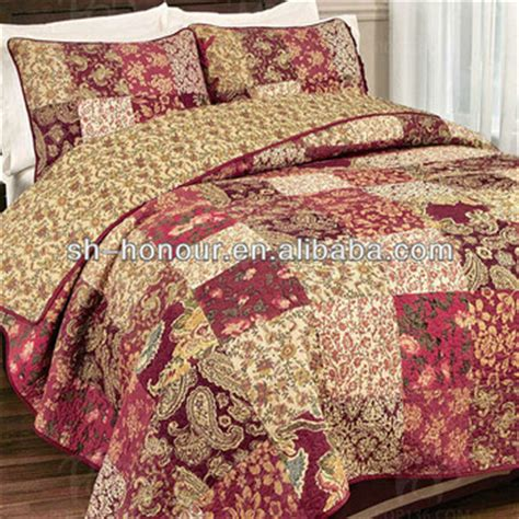 Patchwork Bed Covers - new designs patchwork bed covers buy new designs