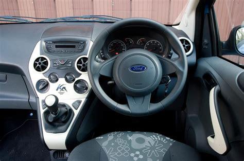 ford ka interior ford ka 2009 2016 interior autocar