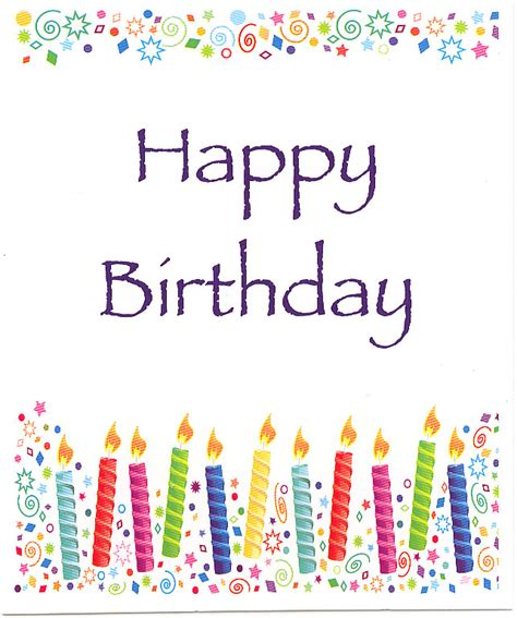 Happy Birthday Cards Happy Birthday Greeting Card Marges8 S Blog