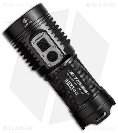 Jetbeam Sra40 Senter Led Cree Xp L 1100 Lumens jetbeam sra40 outdoor forerunner flashlight cree xp l led 1100 lumens blade hq