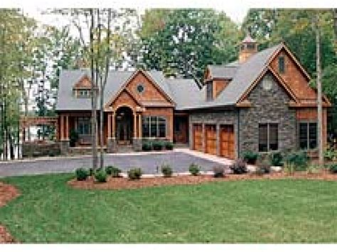Contemporary Craftsman House Plans by Craftsman House Plans Lake Homes Contemporary Lake House