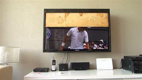 Tv Kabels Verbergen by Tv Verbergen