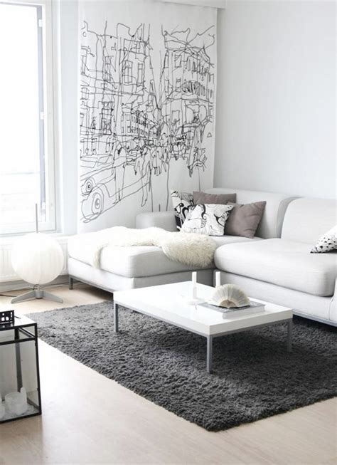 white and gray living room white sofa design ideas pictures for living room