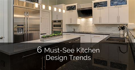 1000 images about 2015 kitchen design trends on pinterest 6 must see kitchen design trends home remodeling