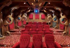 theater themed home decor submarine extremes nautilus themed home theater