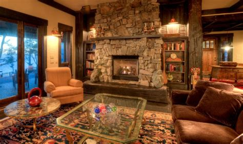 15 cozy living rooms with fireplaces 15 soothing rustic living room ideas for cozy and warm