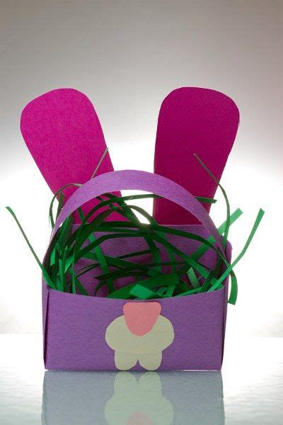 How To Make Easter Decorations Out Of Paper - kiboomu free curriculum crafts and printable activities