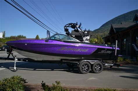 wakeboard boats chilliwack supreme s238 2016 used boat for sale in chilliwack