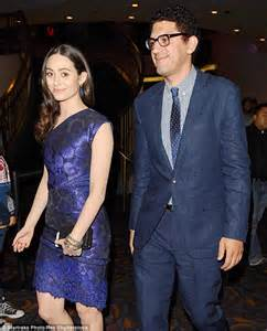 emmy rossum is married to shameless star emmy rossum has accepted a proposal from