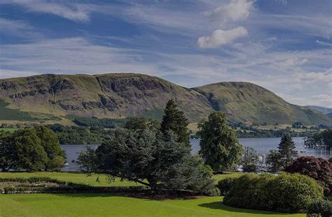 The Place Ullswater Another Place The Lake A New Hotel In The Lake District