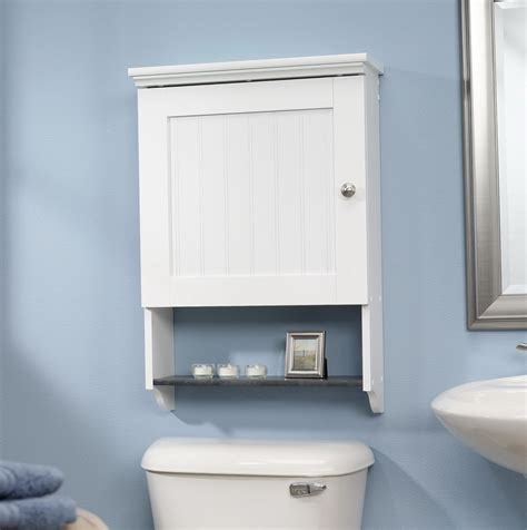 bathroom storage cabinets over toilet white home design