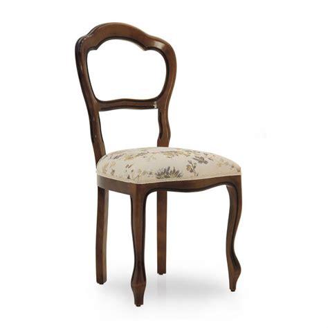 sedie in stile classico sedia in legno sedia legno stile classico with sedia in