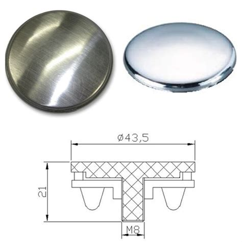 kitchen sink tap hole blanking plug cover plate disk kitchen sink tap hole blanking plug cover plate disk