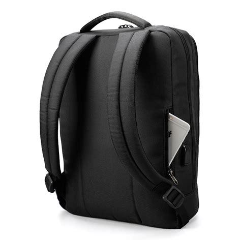 Murah Tigernu Tas Ransel Laptop Dengan Usb Charger Black tigernu tas ransel laptop bisnis dengan usb charger port