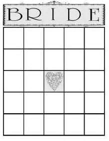 Blank Bingo Template by Blank Bingo Template Free 5x5 Myideasbedroom