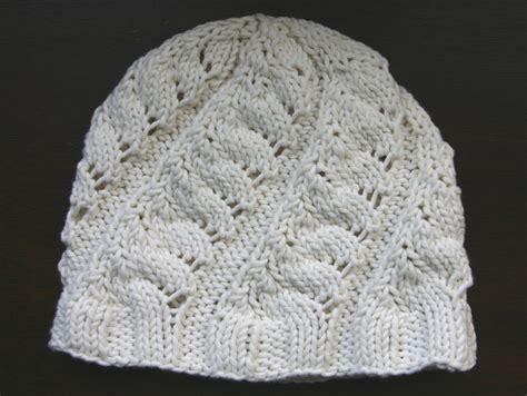 Free Hats Knitting Patterns Knittinghelpcom   knitting patterns ski hat browse patterns