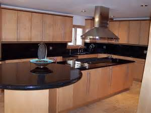 round kitchen island designs images