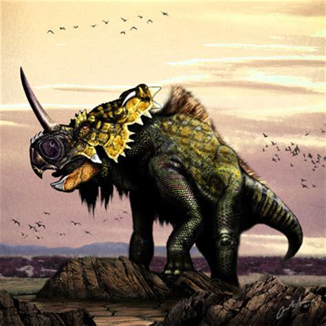 centrosaurus dinosaurs photo  fanpop