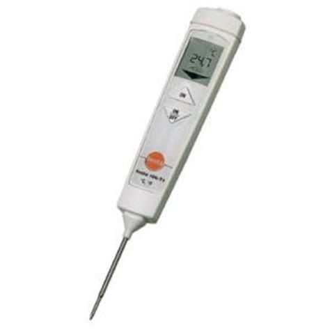 Thermometer Testo 106 testo 106 thermometer