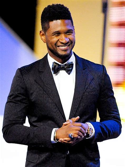 usher mohawk 10 usher mohawk fade haircuts for black men 2016