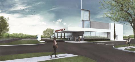 wesley emergency room florida hospital wesley chapel er breaks ground neighborhood news